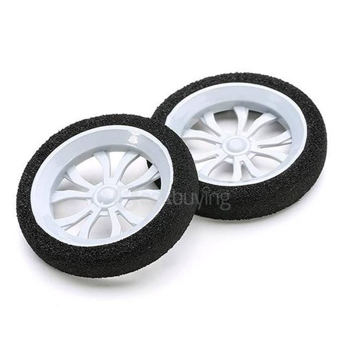 2Pcs SY X25 RC Quadcopter Spare Parts Rear Wheels