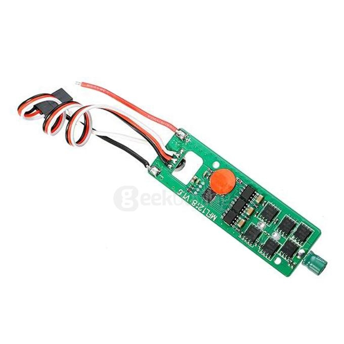 Cheerson CX-22 CX22 RC Quadcopter Spare Parts ESC Electronic Speed Controller - Red Light