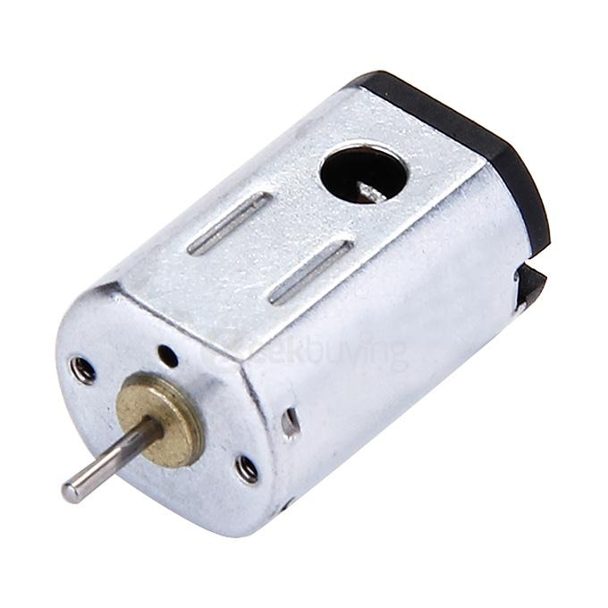 Global Drone GW007 RC Quadcopter Spare Parts Motor CW