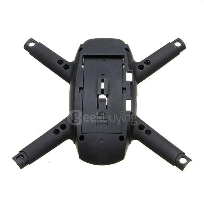 Global Drone GW007 RC Quadcopter Spare Parts Lower Body Cover Shell GW007-02