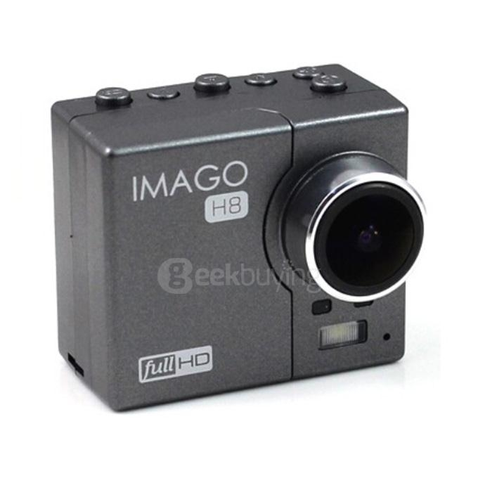 Boscam HD08A FPV 1080p Full HD Sports Camera For RC Multicopter