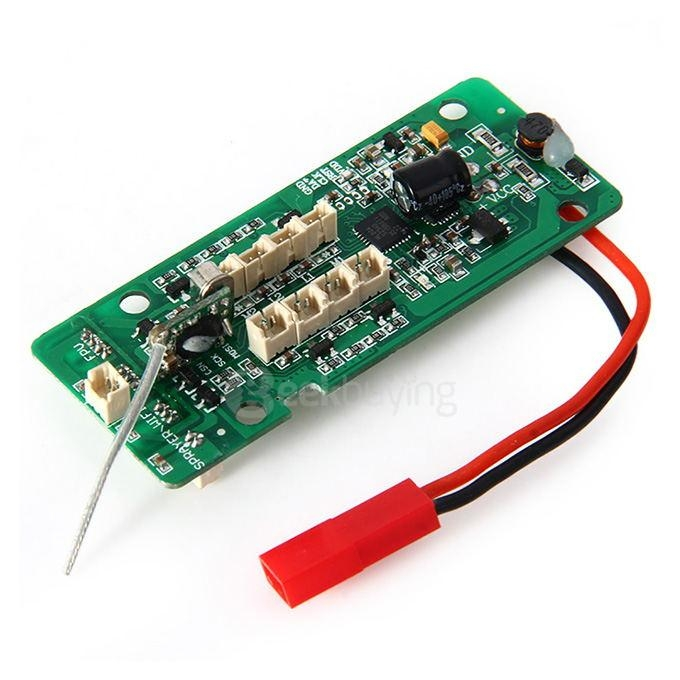 XK X250 RC Quadcopter Extra Spare Receiver Board
