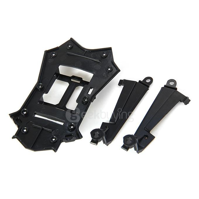 XK X250 RC Quadcopter Extra Spare Lower Body Shell