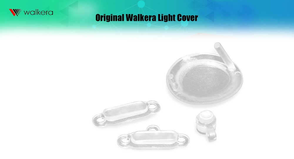 Original Walkera Light Cover