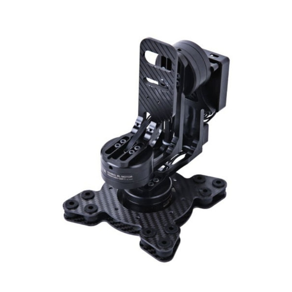 MOY 3-Axis Brushless Gimbal Camera Mount Stabilizer with 32bit Alexmos Controller For Sony NEX5/7 BM