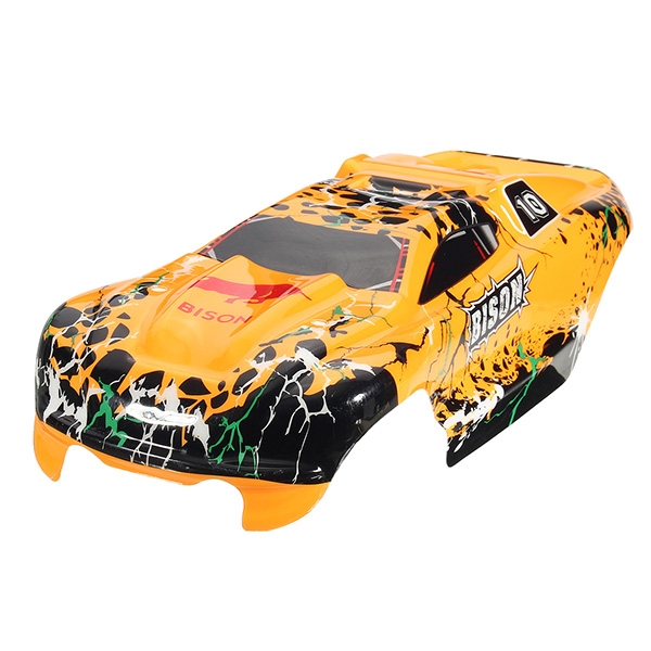 Vkarracing 1/10 4WD Shell Body ET1070 For 51201 51204 RC Car