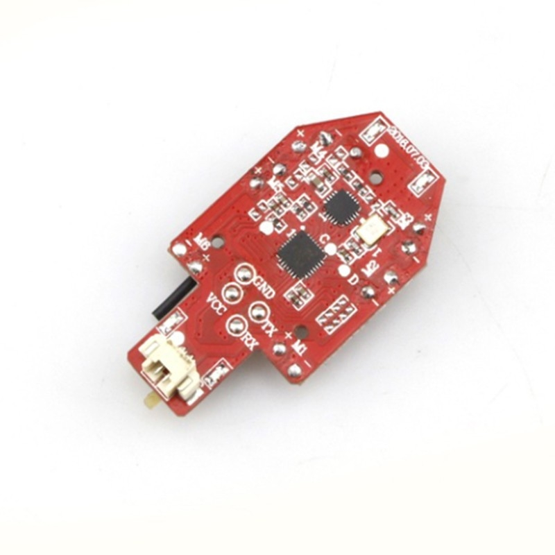 JJRC H20H RC Quadcopter Spare Parts Receiver Board