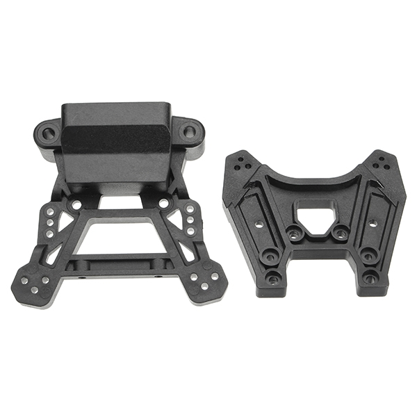 HBX 1/6 T6 Shock Towers front / rear RC Car Spare Parts TS037