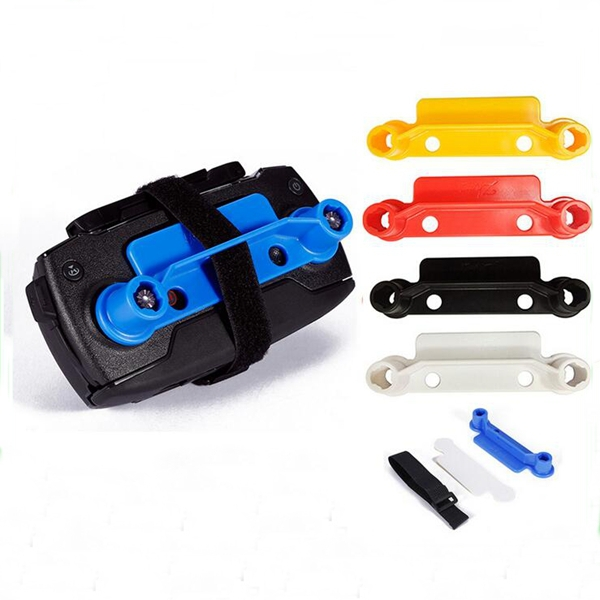 Remote Controller Transmitter Rocker Protector Bracket Mount Holder for DJI Mavic Pro