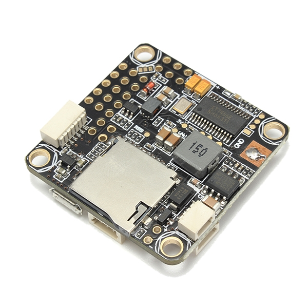 BF3.1.5 Omnibus F4 V2 Flight Controller STM32 F405 MCU Integrated OSD Built-in 5V BEC Current Meter