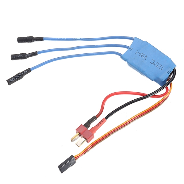 15A 3S Brushless ESC Electronic Speed Controller  For RC Airplane