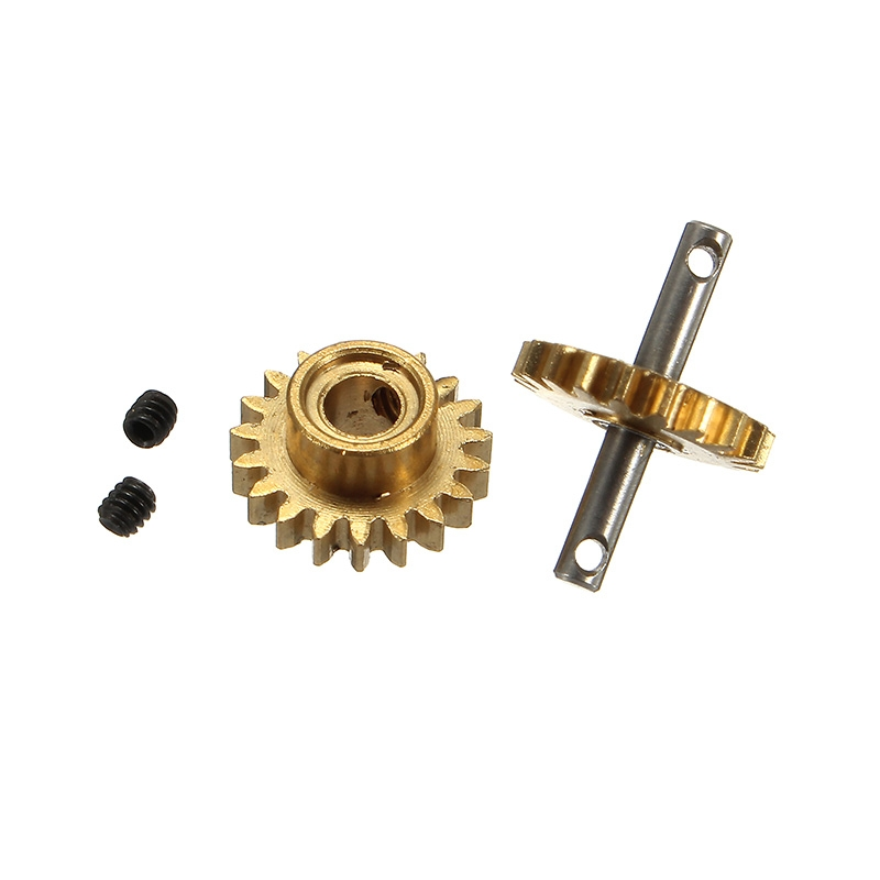 Orlandoo Hunter 35A01 Gearbox OHMCA05194*1 OHMCA05191*1 1/35 RC Car Parts
