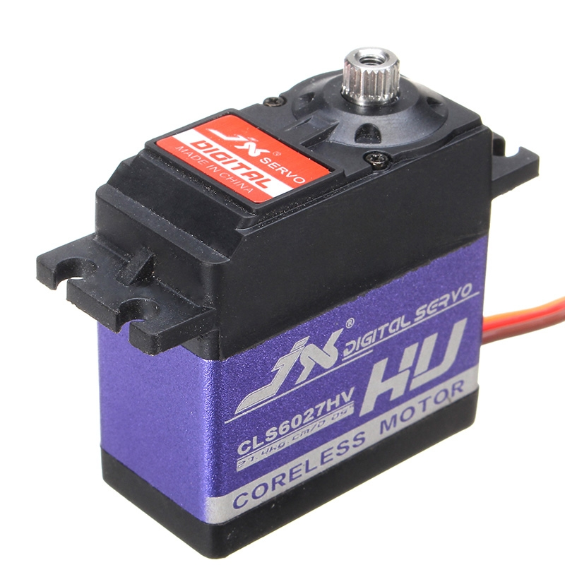 JX Servo CLS6036HV 35kg 180 Degree Coreless Digital Servo