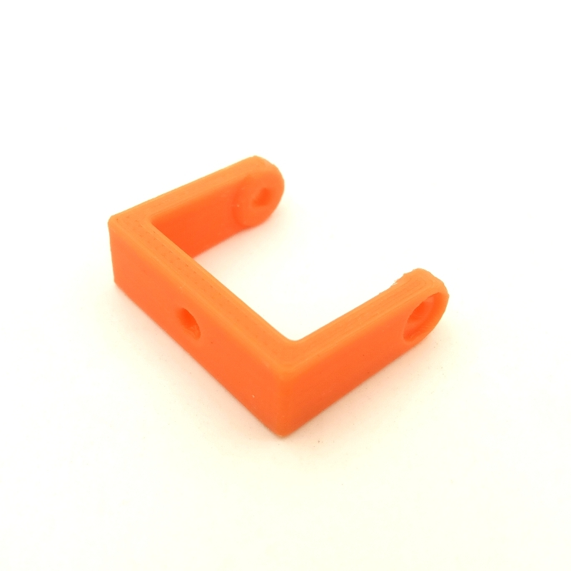 RunCam Micro Swift Camera Holder Mount Bracket Orange/Black For FPV Racer