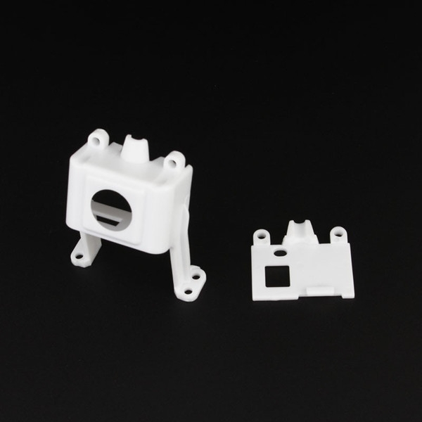 Emax Babyhawk Spare Part Front and Back Shell of Camera Support