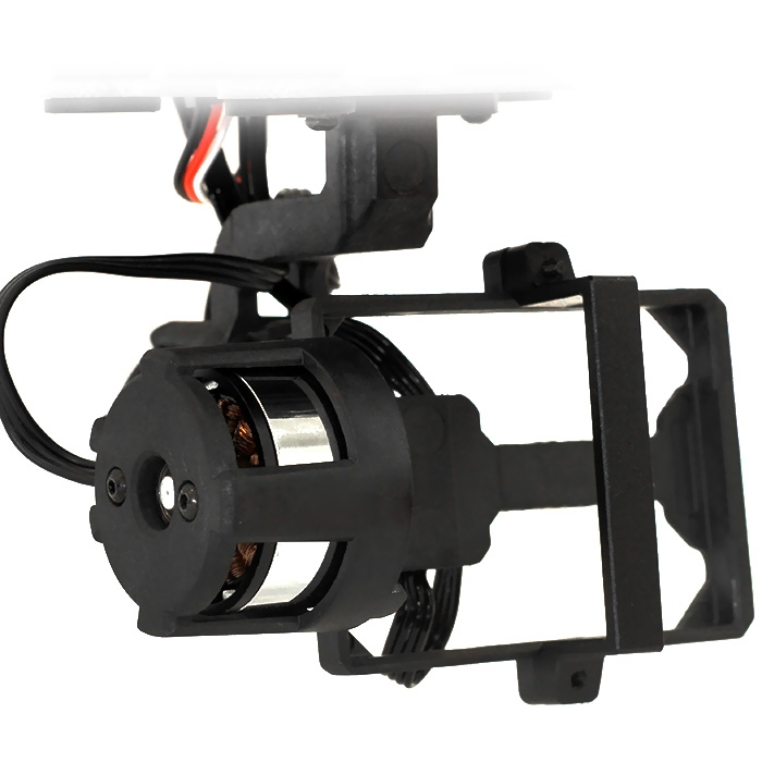 Ideafly 2 Axis Brushless Gimbal for GoPro 3 / 4 / Sony AS15
