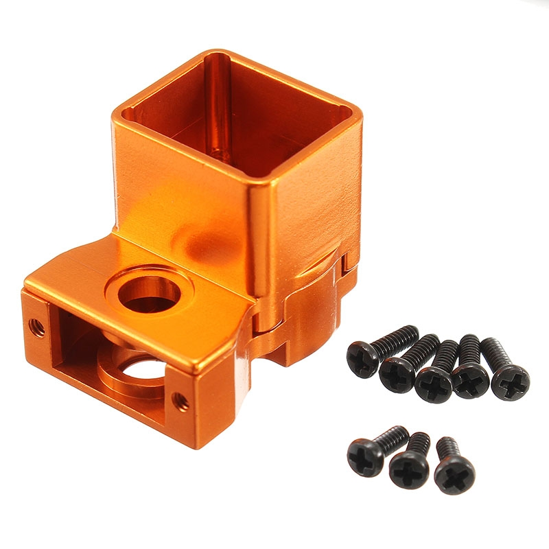 Orlandoo 35A01 Upgraded Metal Shell Gear Box 1/35 RC Car Parts