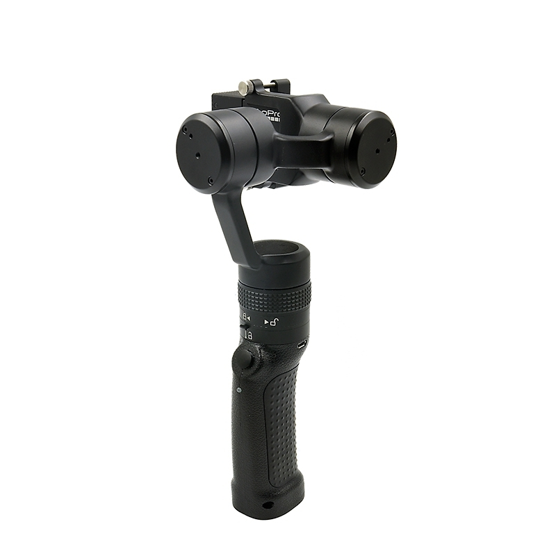 iSteady GG2 3-Axis Handheld Gimbal Camera Stabilizer Support GoPro 3/3+/4/5 Session Xiaoyi AEE SJCam M10