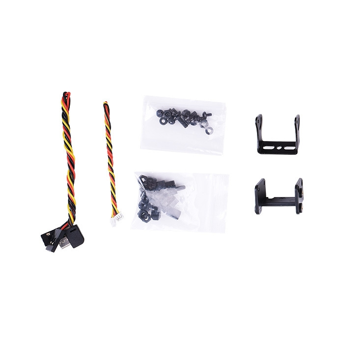 RunCam Split Camera Brackets Holder Fixed Mount Accessory Kit