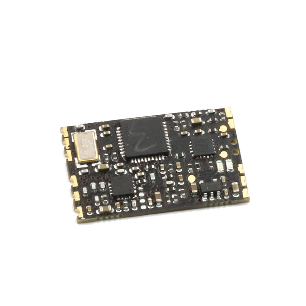 DIY 5.8G 40CH Raceband 25/200/400/600mw Adjustable Video Transmitter Module for FPV Racing