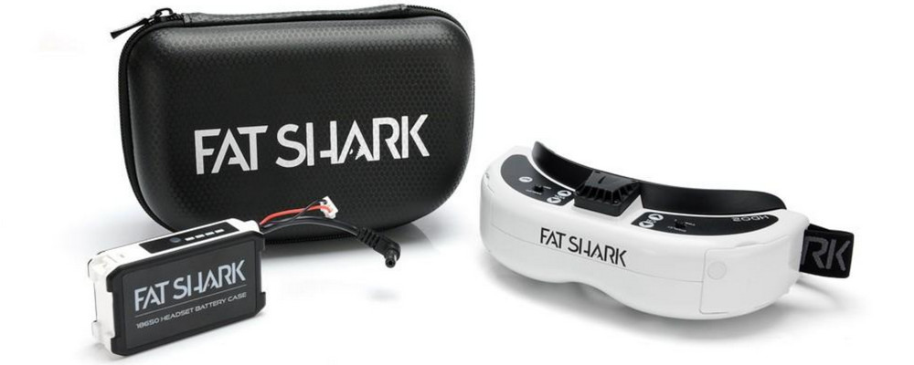 FatShark HDO2 for 424.99$ - hurry!