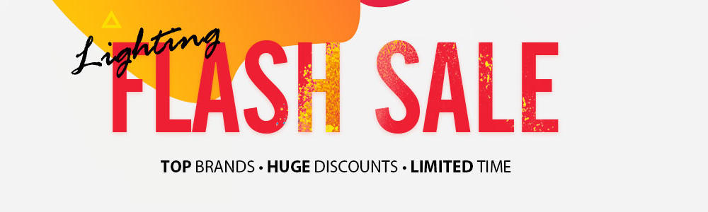 Flash sale at GearBest