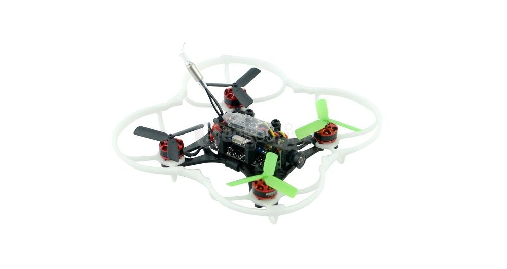 KingKong 90GT - the micro quadcopter beast