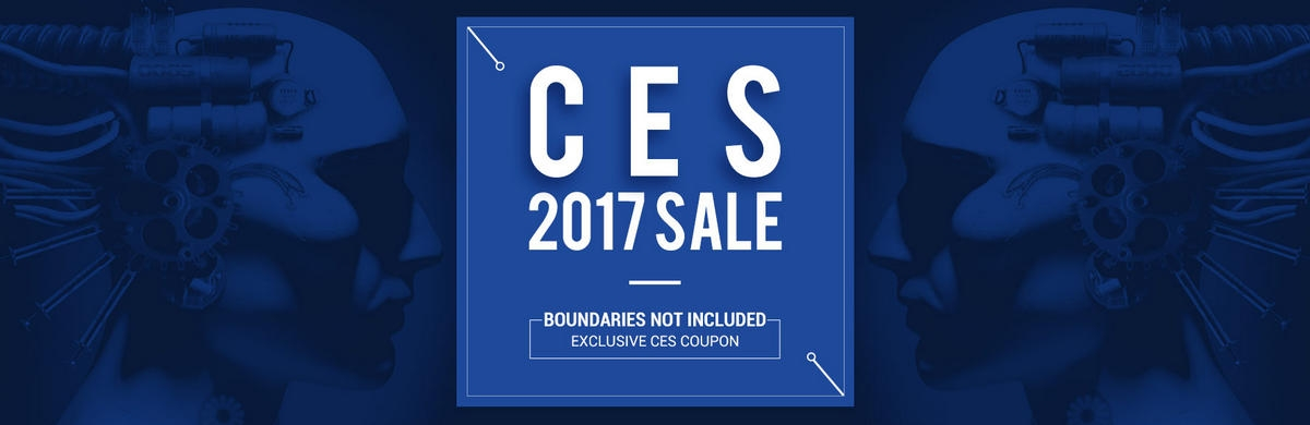 CES 2017 hot products
